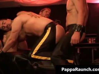 Extreme gay hardcore asshole fucking