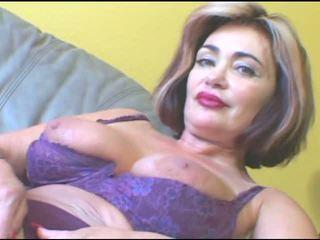Latin Mom Has Impressive Assets, Free Porn 59