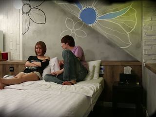 Korejština film: volný korejština vysoká rozlišením porno video 07
