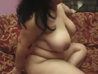 Mesum lemu slut wants two hard dicks for herself