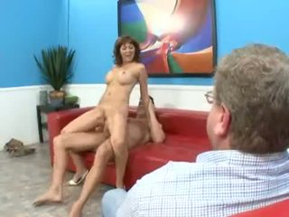 Soaked Milf Desi Foxx Slams And Grinds Cookie On Large Fat Jock