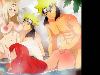 Naruto Hentai Slideshow Chapter 2