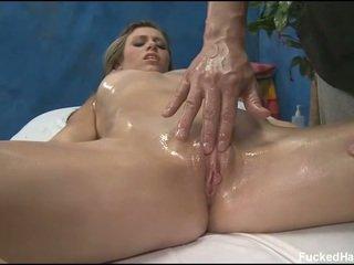 masseur, blowjob, babe