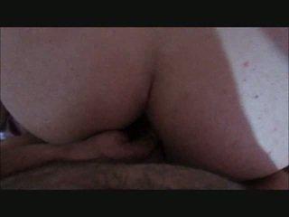 senza sella, crossdresser, anale