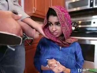 Sexy násťročné muslim