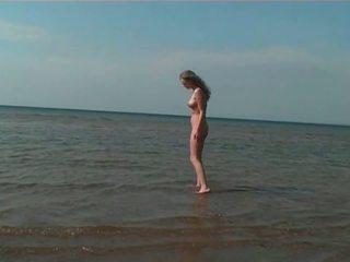 plajă, hd porno