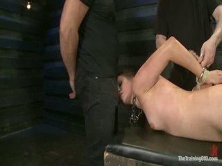 hardcore sex, pěkný zadek, mučení