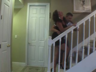 Stepmom & Stepson Affair 71 Stepmommys Trick - Fake.