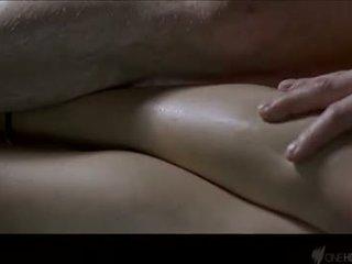 Olga kurylenko sesso scene in lannulaire