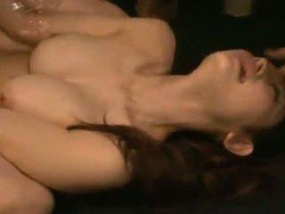 Smut azumi mizushima has ju ústa a kríky banged brutally