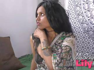 Malibog lily indiyano bhabhi fucked by kanya dewar: Libre pornograpya bf
