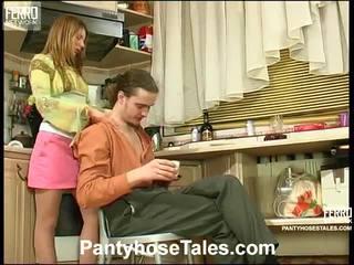 Alice dan mike kewl hose film