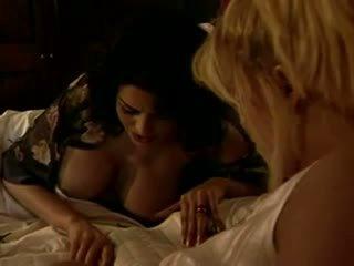 Silvia saint 1 γεμάτος πορνό ταινία