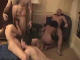 Будинок вечірка сексуальна оргія з multiple couples