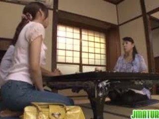 japonski, lizanje, naznanitev