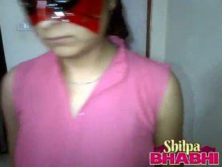 Shilpa Bhabhi Hot Blowjob Sex