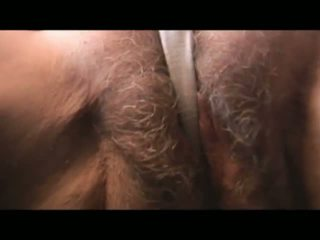 Mature Hairy Granny Strips And Teases Then Begins Sucking Cock Through Pants