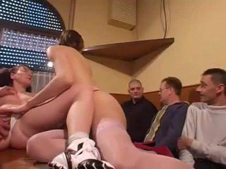 סקס, זנות, פרצופים