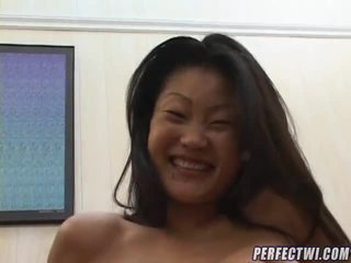 Lucy Lee DPed Hard
