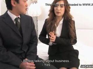 Dame aiko getting creamed als een teken van trust