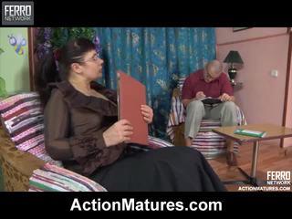 Action mûrit compilation tous sur christina, marcus, ophelia