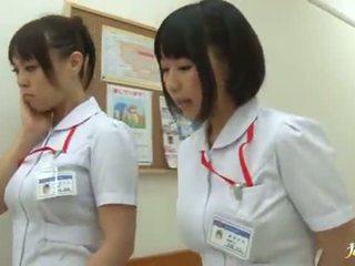 奇妙 肛门 hole 的 reiko nakamori rocked 由 不错 ram rod