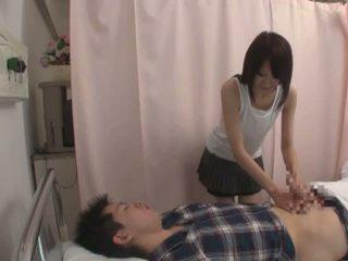 japonija, seksualus, slaugytoja