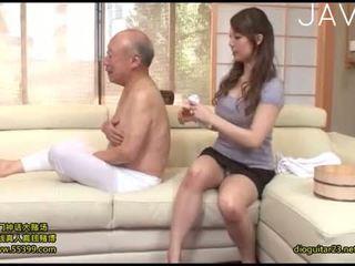 japonisht, blowjob, cumshot