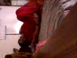 巴基斯坦 家庭主妇 在 作弊 私人 视频