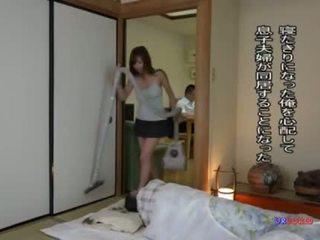 ruskeaverikkö, japanilainen, isot tissit