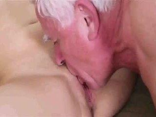 Białe tłusta jeden: darmowe dojrzała porno wideo