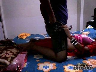 Shilpa Bhabhi Indian Smut