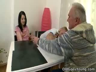 Olga חשבתי היא was faithful ל שלה boyfriend עד זה