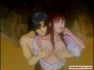 Japanisch hentai mutter heiß ficken von bald