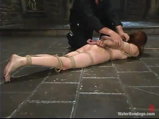 Spicy Swiss Has Tied Up And Tortured I...