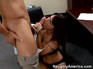 Cock Starving Whore Sunshine Seiber Receives Her Mouth Hooked Up On A Beefy Cock
