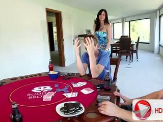 Otebal další mans manželka po a pokerový hra kendra lust milfs seeking boys