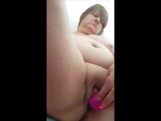 Mandi menyeronokkan selepas seks dengan hitam dildo/ alat mainan seks, lucah 6f