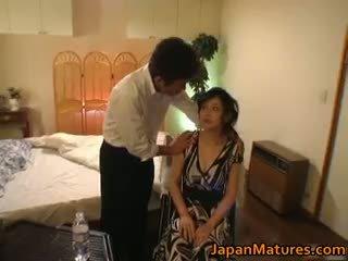 Ištvirkęs japoniškas suaugę kūdikiai čiulpimas part6