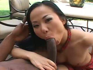 grande galo, interracial, sexo filmes asiáticos