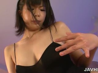 japonec, samotné dievčatá, ázijský