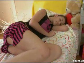 bedroom sex, κοιμισμένος, sleeping porn