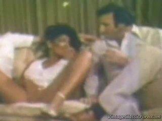 vintage tits busty, porno rétro, rétro sexe