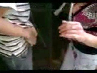 Argentín lány hng tréfa után osztály