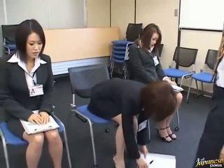 Klocka hq japanska porr