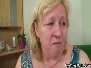 Chất béo bà nội và con trai trong pháp luật