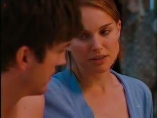 Natalie portman nicht strings attached