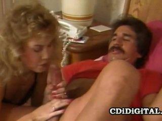 Sheena horne e blondie bee arrapato sesso situazione