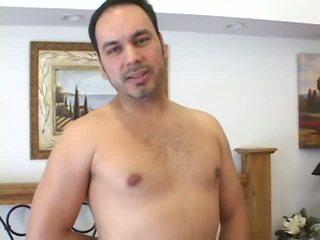 brunetka, big dick, puma