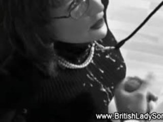rated british, blowjob, cumshot